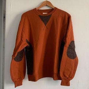 Urban Renewal Sweatshirt